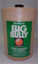 Big Bully Citrus Hand Cleaner 128 oz.